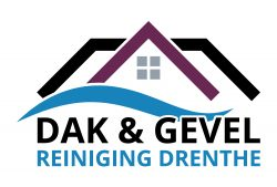 Dak en Gevel Reiniging Noord Logo